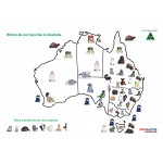 Australian Native Animal Resource Kit