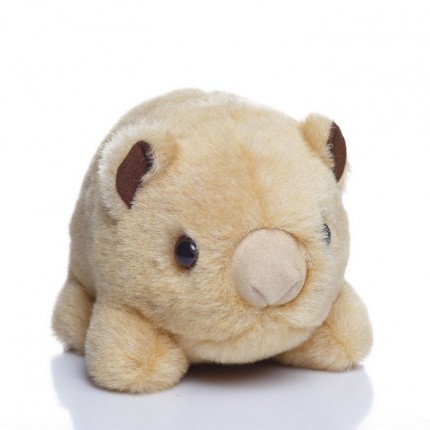 Bruce Forest Wombat - Soft Toy