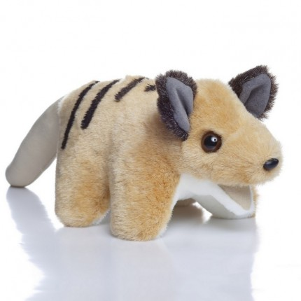 Jason Tasmanian Tiger - Soft Toy