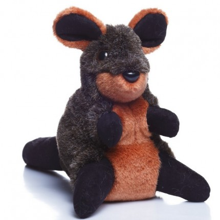 Johnny Boy Swamp Wallaby - Soft Toy