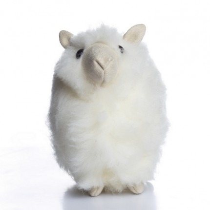 Merino Ewe (wool) - SoftToy