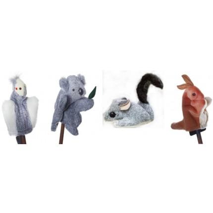 Puppet Story Kit 1