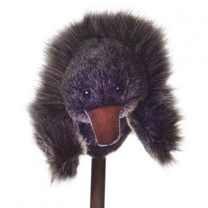 Spike Echidna - Puppet