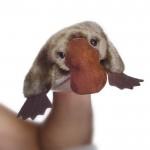 Toby Platypus - Puppet