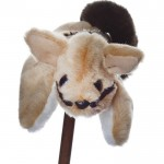 W-Wilf Numbat - Puppet