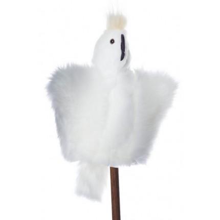 Yeller Cockatoo - Puppet